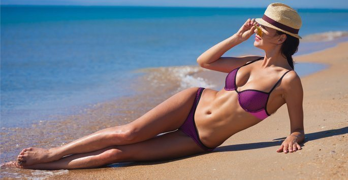 Sick and Tired of Loose Skin? Consider Non-Invasive Skin Tightening